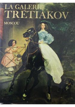 La Galerie Tretyakov