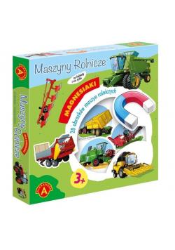 Magnesiaki - Maszyny rolnicze ALEX