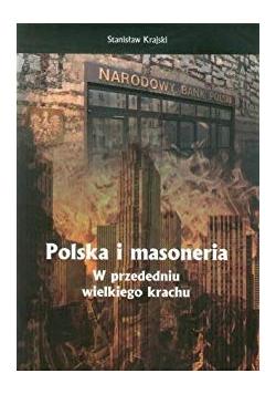 Polska i masoneria w przededniu wielkiego krachu