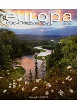 Europa Cuda przyrody