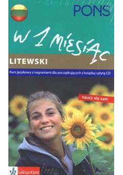 W 1 miesiąc  Litewski