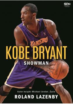 Kobe Bryant. Showman w.2