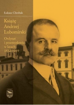 Książę Andrzej Lubomirski