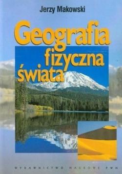 Geografia fizyczna świata