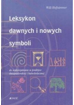 Leksykon dawnych i nowych symboli