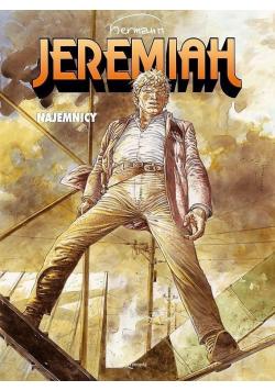 Jeremiah T.20 Najemnicy
