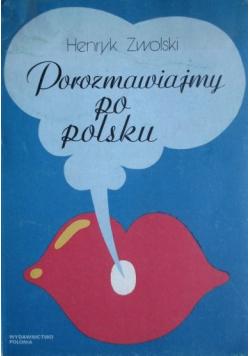 Porozmawiajmy po polsku