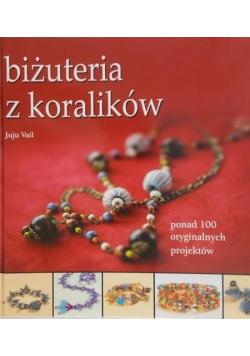 Biżuteria z koralików