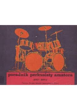 Poradnik perkusisty amatora
