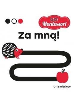BABY Montessori. Pojazdy