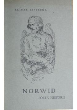 Norwid poeta historii