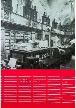 Polish libraires vol 6