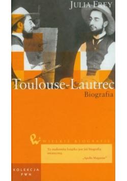 Toulouse Lautrec Biografia