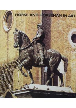 Horse and Horseman in art