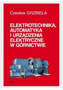 Elektrotechnika, automatyka i urządzenia...