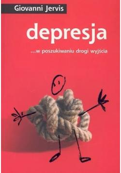 Depresja w poszukiwaniu drogi wyjścia