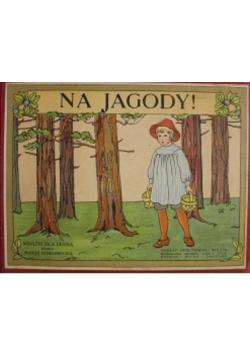 Na Jagody 1949 r.