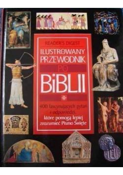 Ilustrowany przewodnik po Biblii