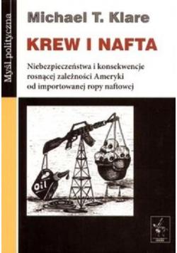 Krew i nafta