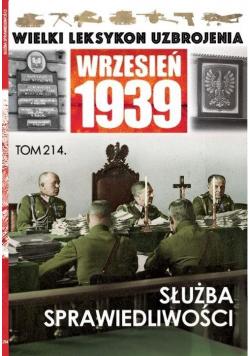 Wielki leksykon uzbrojenia T.214 Służba...