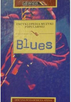Encyklopedia muzyki popularnej Blues