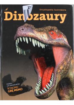 Dinozaury Encyklopedia ilustrowana