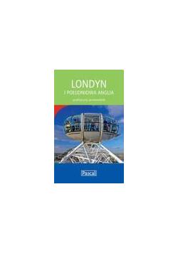 Praktyczny przewodnik - Londyn i Południ... PASCAL