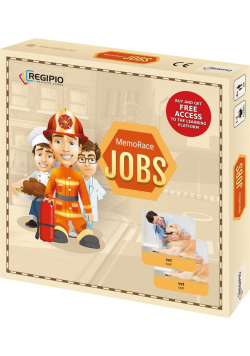 MemoRace Jobs REGIPIO