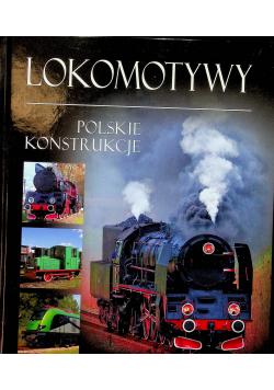 Lokomotywy Polskie konstrukcje