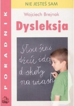 Dysleksja
