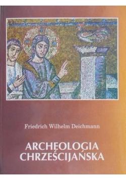 Archeologia chrześcijańska