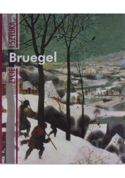 Życie i sztuka Bruegel