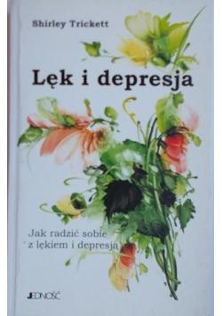 Lęk i depresja