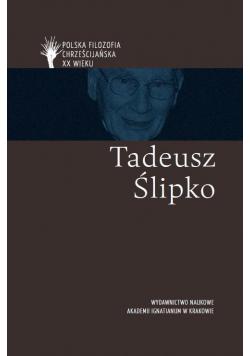 Tadeusz Ślipko