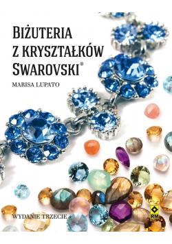 Biżuteria z kryształków Swarovski