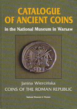 Catalogue of Ancient Coins in the National Museum in Warsaw