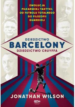 Dziedzictwo Barcelony, dziedzictwo Cruyffa