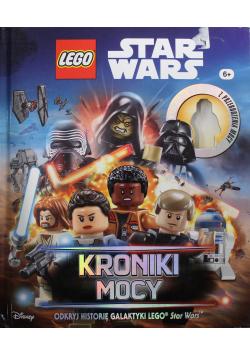 LEGO Star Wars Kroniki mocy