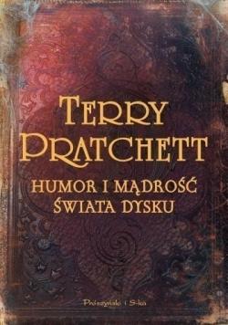 Humor i mądrość świata dysku