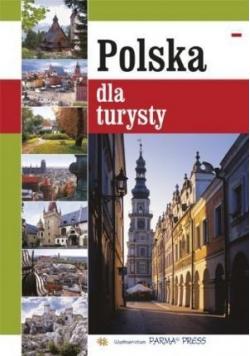 Polska dla turysty wersja polska