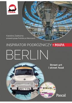 Inspirator podróżniczy. Berlin