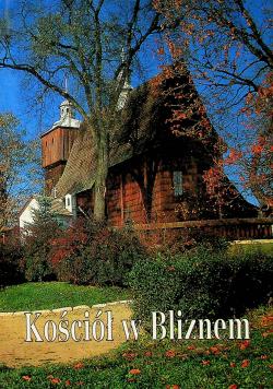 Kościół w Bliznem