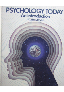 Psychology Today an Introduction