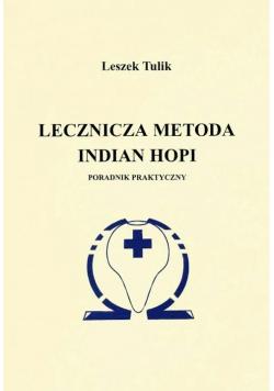 Lecznicza Metoda Indian Hopi