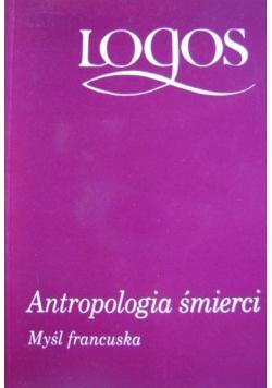 Antropologia śmierci