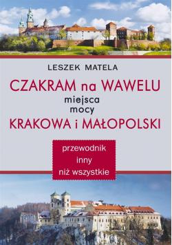 Czakram na Wawelu