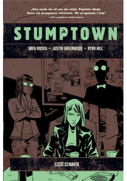 Stumptown T.4