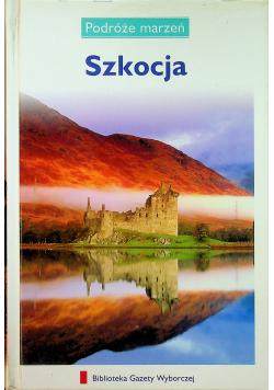 Podróże marzeń Szkocja