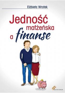 Jedność małżeńska a finanse BR w.2020