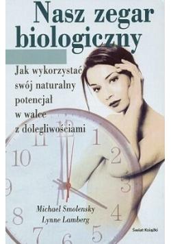 Nasz zegar biologiczny